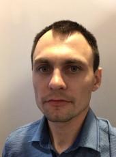 Dinar, 28, Russia, Kazan