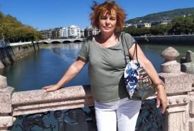 Nina, 64 - Just Me