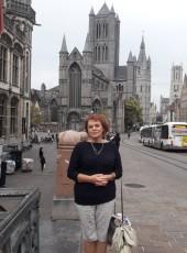 Nina, 63, Czech Republic, Prague