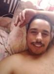 Vitor, 26, Presidente Prudente