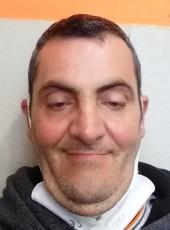 Andres, 52, Spain, Gijon