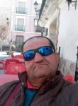 José mateo , 51  , Alcala de Henares
