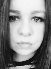 oksana, 23, Russia, Novokuznetsk