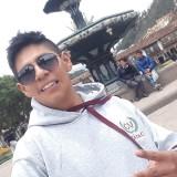 Rass Jeanpiere, 18  , Huaraz