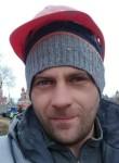 Николай, 35 лет, Некрасовка
