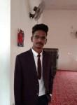 Sanjaykumar, 27  , Fazilka
