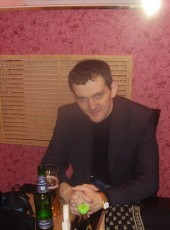 Sergey, 38, Russia, Saratov