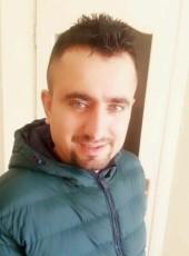 serkan, 33, Turkey, Izmir
