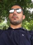 ahmed, 35  , Tunis