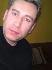 Mikhail DM, 47, Russia, Moscow