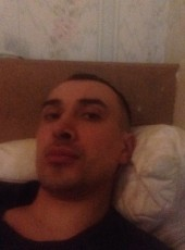 Timur, 32, Russia, Moscow