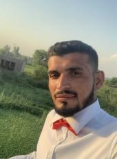 Umar, 27, Spain, Santa Coloma de Gramenet