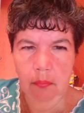 Rosalia, 61, Mexico, Cancun