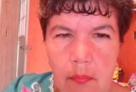 Rosalia, 61 - Just Me