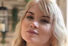 Aleksandra, 28 - Just Me