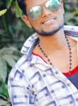 Ajay Salve, 27, Nashik