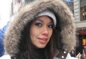 lsabella, 29 - Just Me