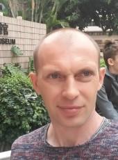 Vladimir, 38, Russia, Nikolayevsk-on-Amure