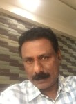 crs reddy, 54  , Pune