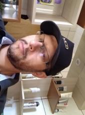 João Gomes de Ol, 44, Brazil, Paranavai