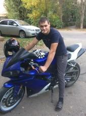 Aleksandr, 32, Russia, Krasnodar