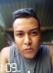 Alvaro, 25  , Managua
