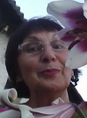 nadezhda, 70, Russia, Romanovka