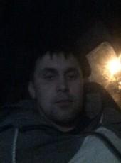 санек, 30, Россия, Москва