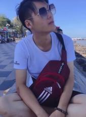 D.Shy, 24, Vietnam, Ho Chi Minh City