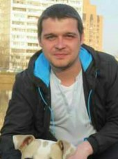Denis, 37, Russia, Moscow