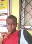 Abbo, 18, Yaounde