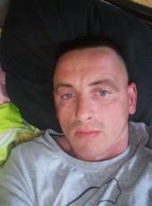 László , 33, Hungary, Budapest XIX. keruelet