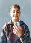 AHMED, 18  , Sohag