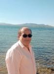 Tomas, 61  , Cartagena