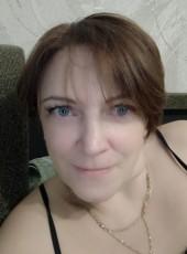 NATALIYA, 48, Russia, Saint Petersburg