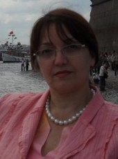 Amore, 58, Russia, Saint Petersburg