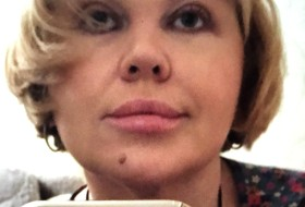 Olga, 54 - Just Me