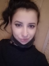 Ulyana, 24, Russia, Chita