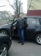 Vas, 36, Belarus, Minsk