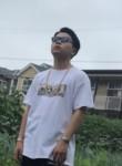ひろし, 20  , Funabashi