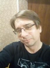 Andrey, 41, Russia, Lipetsk