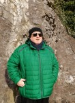 ShTEFAN , 48  , Moscow