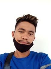 Roben Bawic, 29, Philippines, Calamba