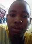 Espoire, 18  , Cotonou