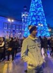 Borja, 26  , Madrid