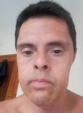 JAVIER, 48, Spain, Tavernes de la Valldigna