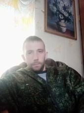 Konstantin , 32, Russia, Artem