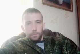 Konstantin , 32 - Just Me