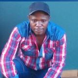 Albert, 41  , Delmas