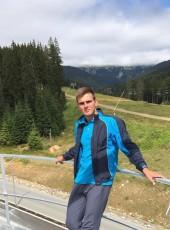 Vladislav Kozuliak, 23, Ukraine, Kamieniec Podolski